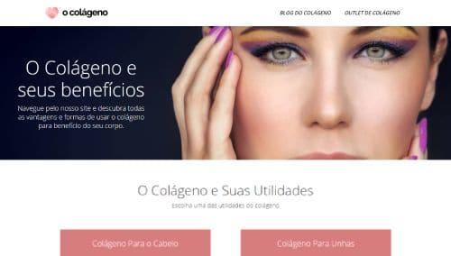 Blog O Colágeno