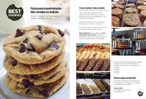 Folder Best Cookies
