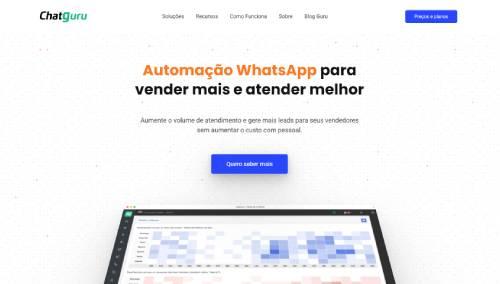 Site ChatGuru