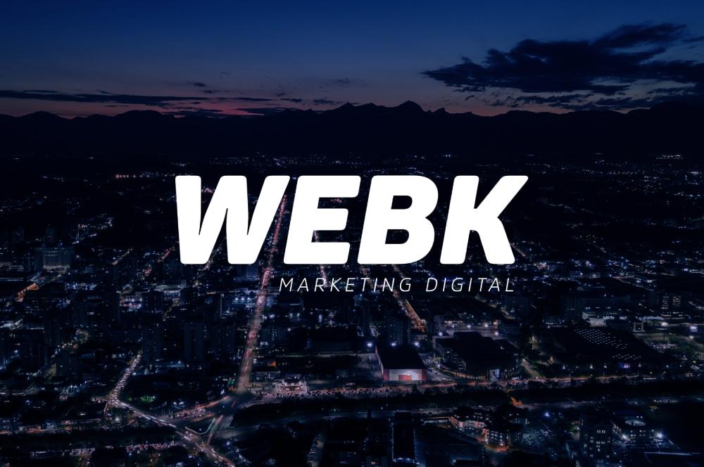 Marketing Digital Joinville SC - WEBK Marketing Digital